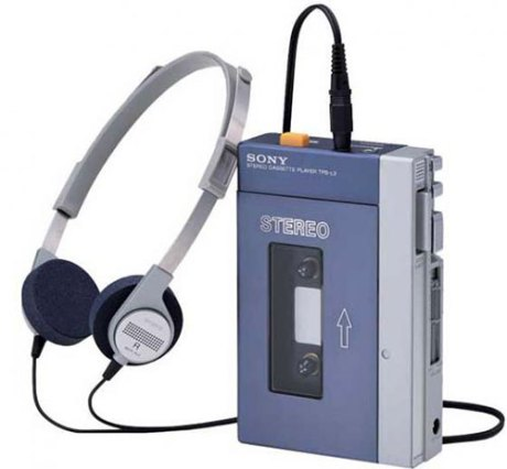 WalkmanOriginal